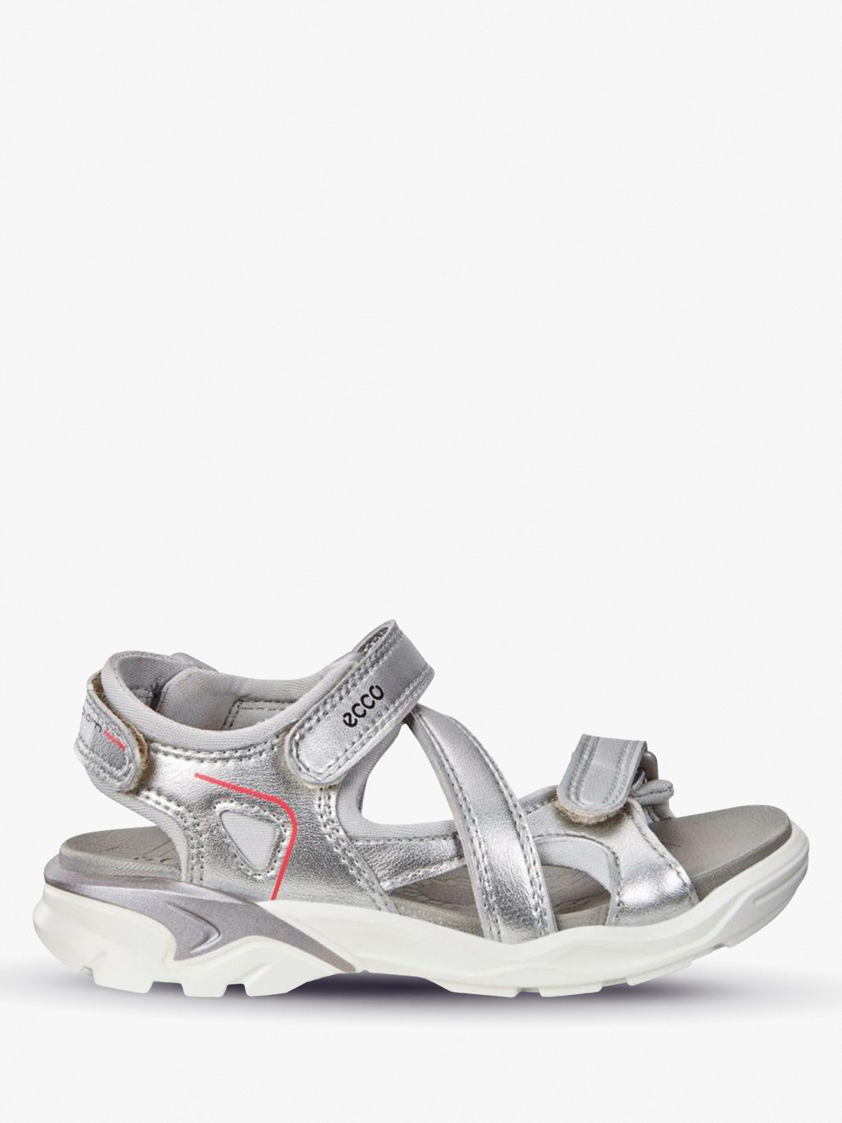 Сандалии детские ECCO BIOM RAFT ZK3343 модная обувь, 2017