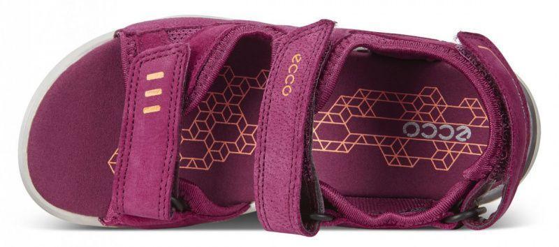Сандалии детские ECCO BIOM RAFT ZK3348 брендовая обувь, 2017