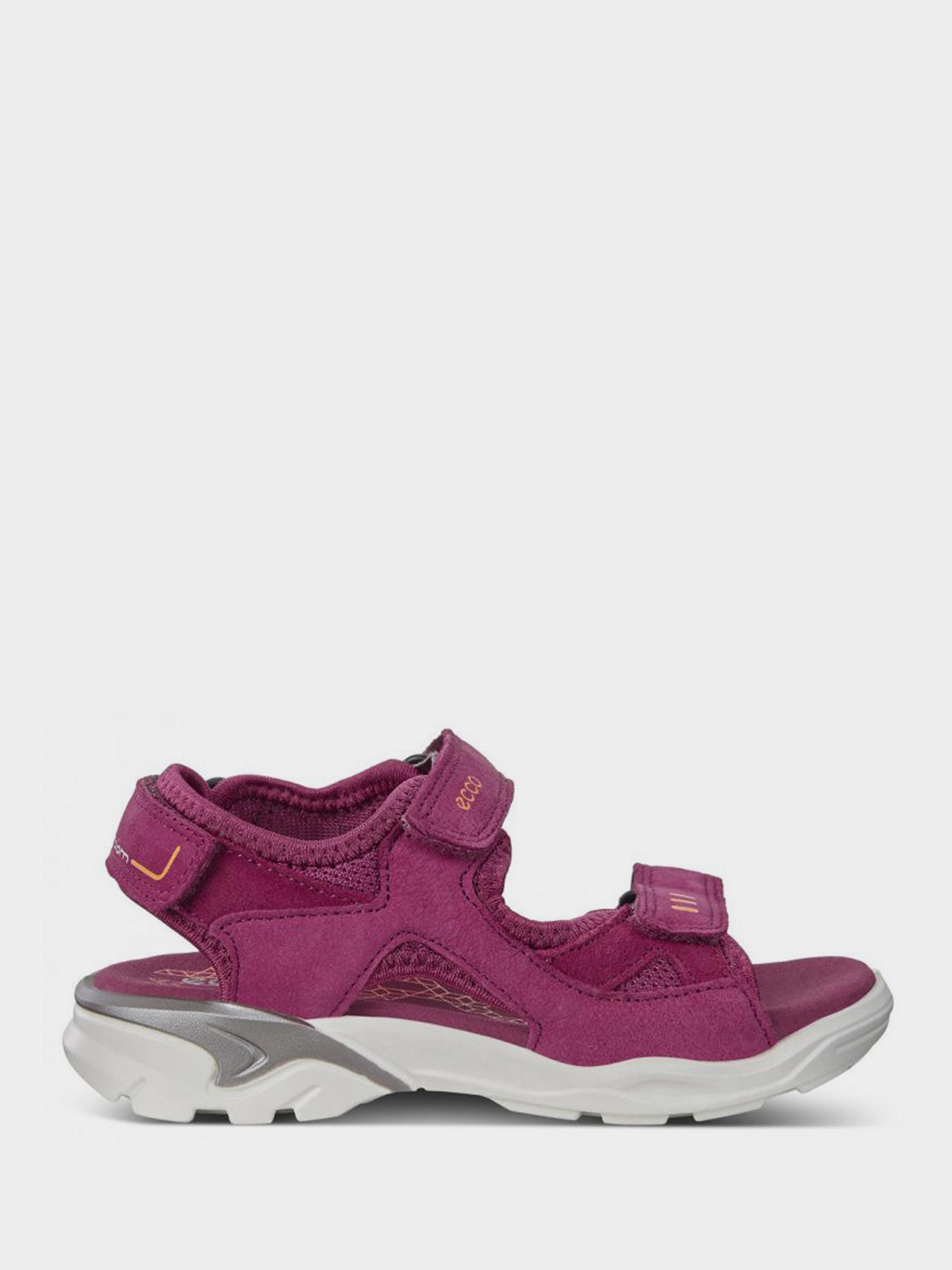 Сандалии детские ECCO BIOM RAFT ZK3348 модная обувь, 2017