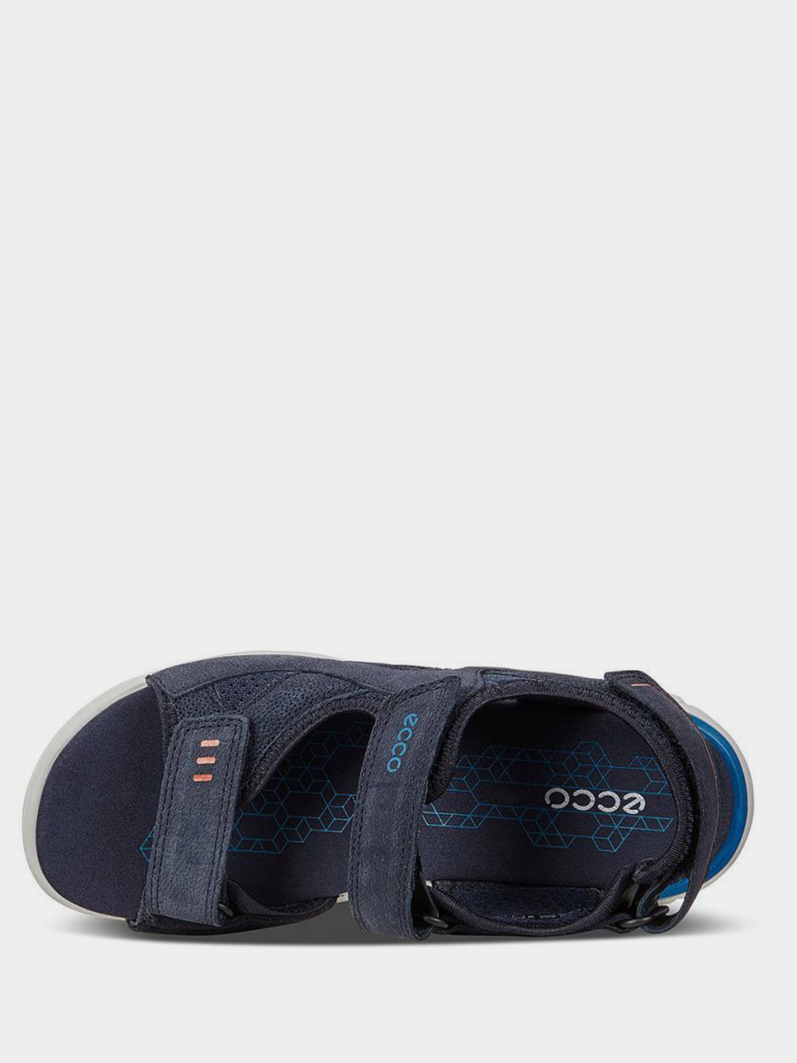 Сандалии детские ECCO BIOM RAFT ZK3350 брендовая обувь, 2017