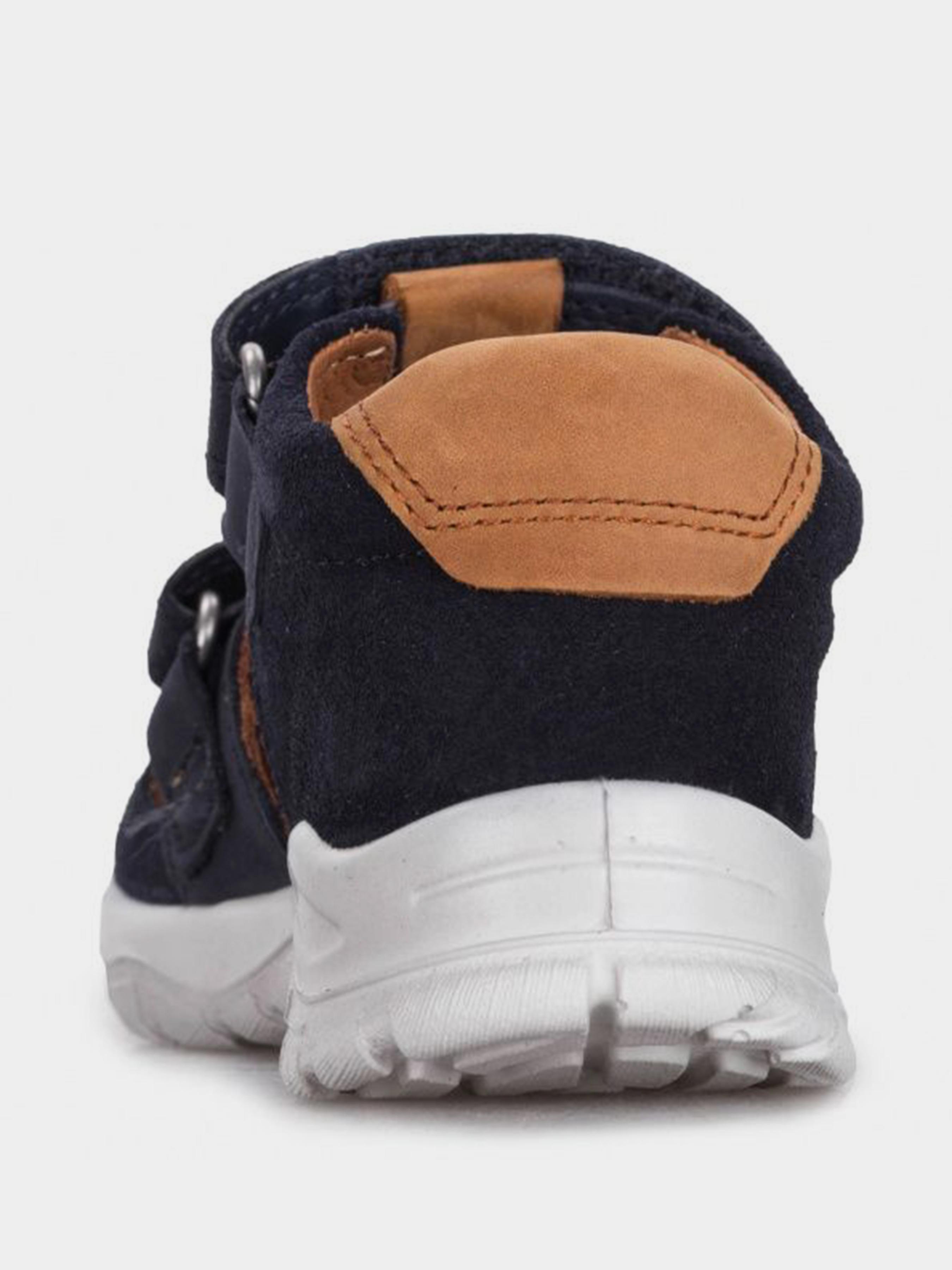 Сандалии для детей ECCO PEEKABOO ZK3355 брендовая обувь, 2017