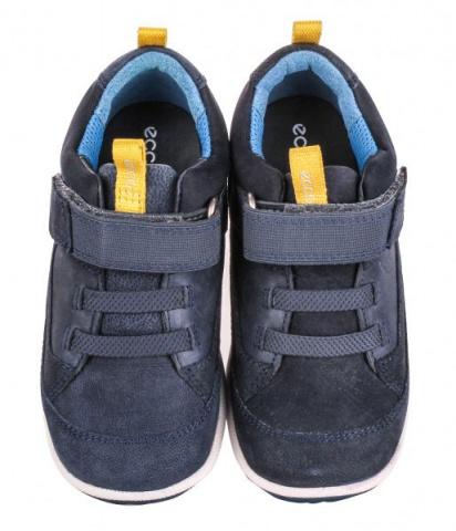 Ботинки детские ECCO BIOM MINI SHOE ZK3361 Заказать, 2017