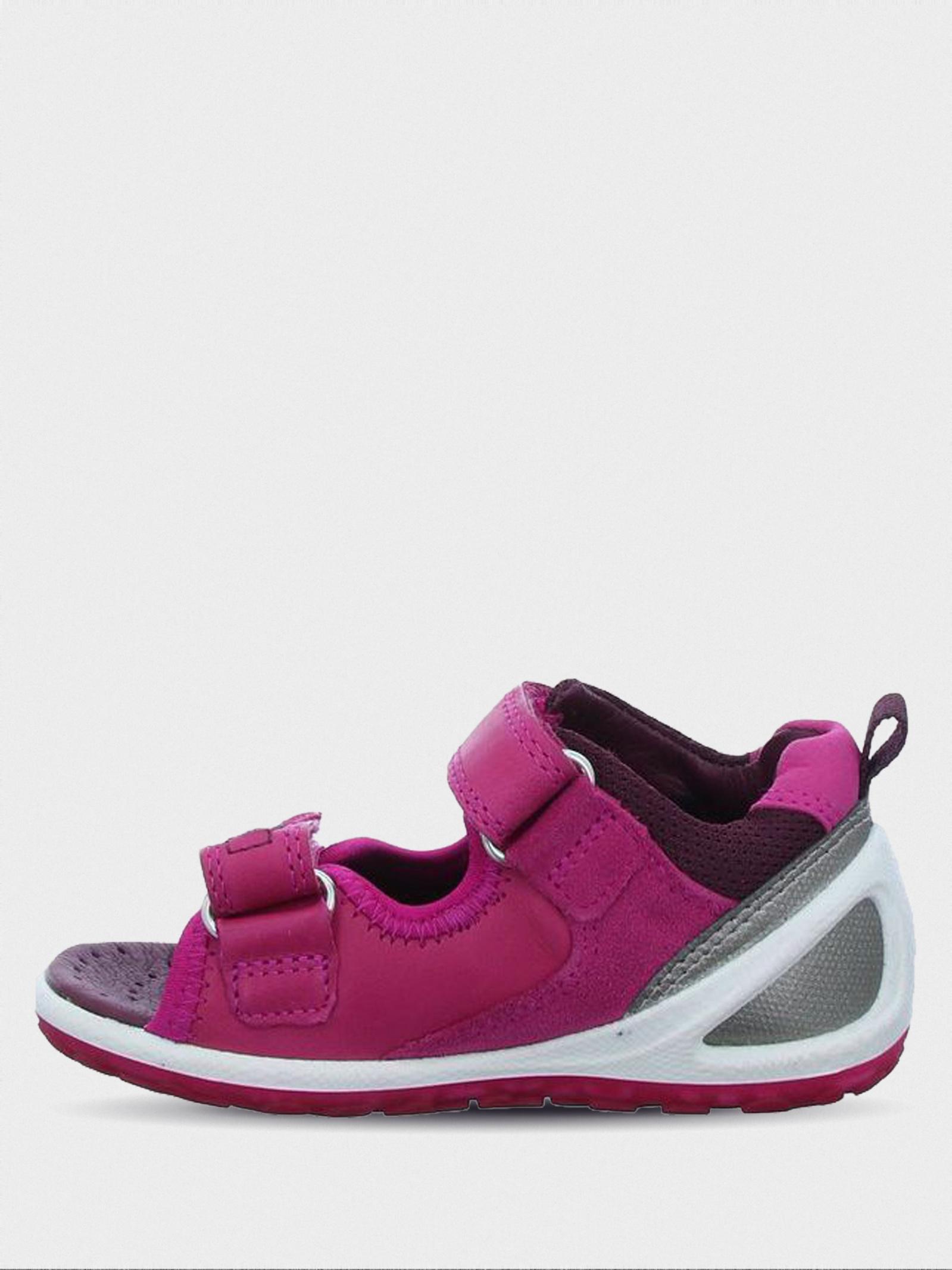 Сандалі  для дітей ECCO BIOM MINI SANDAL 754821(50229) модне взуття, 2017