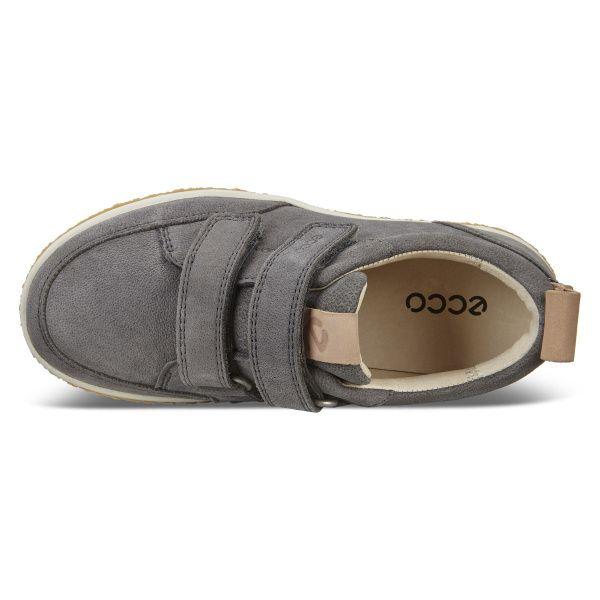 Полуботинки для детей ECCO CREPETRAY BOYS ZK3368 цена обуви, 2017