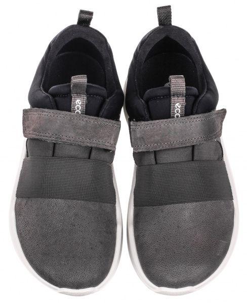 Ботинки детские ECCO INTERVENE ZK3369 купить обувь, 2017