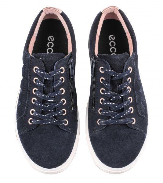 Напівчеревики  для дітей ECCO S7 TEEN 780283(05303) модне взуття, 2017