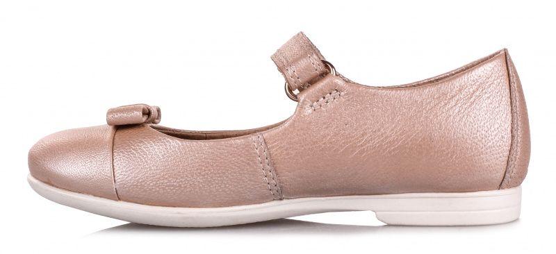 Туфли для детей ECCO AUDREY ZK3377 размеры обуви, 2017