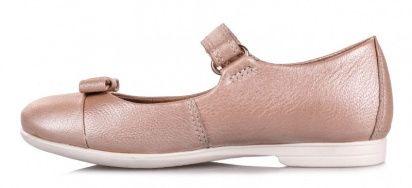 Туфли для детей ECCO AUDREY ZK3377 модная обувь, 2017