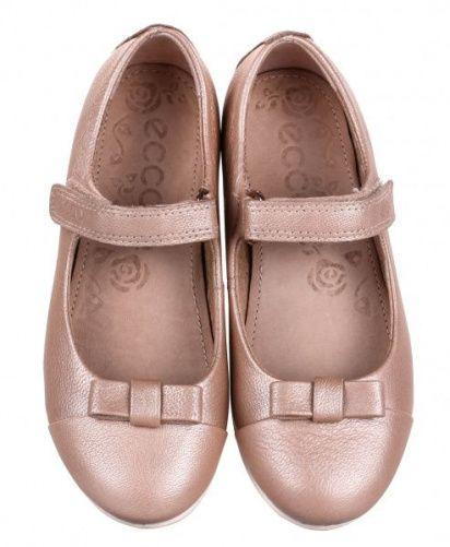 Туфли для детей ECCO AUDREY ZK3377 купить обувь, 2017