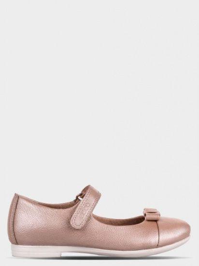 Туфли для детей ECCO AUDREY ZK3377 купить в Интертоп, 2017