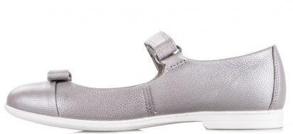 Туфли для детей ECCO AUDREY 780562(01379) размеры обуви, 2017