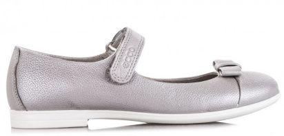 Туфли для детей ECCO AUDREY 780562(01379) брендовая обувь, 2017