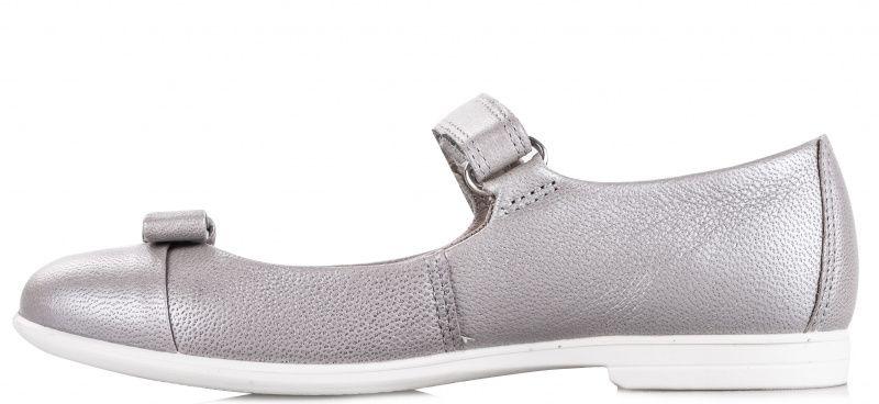 Туфли для детей ECCO AUDREY ZK3378 размеры обуви, 2017