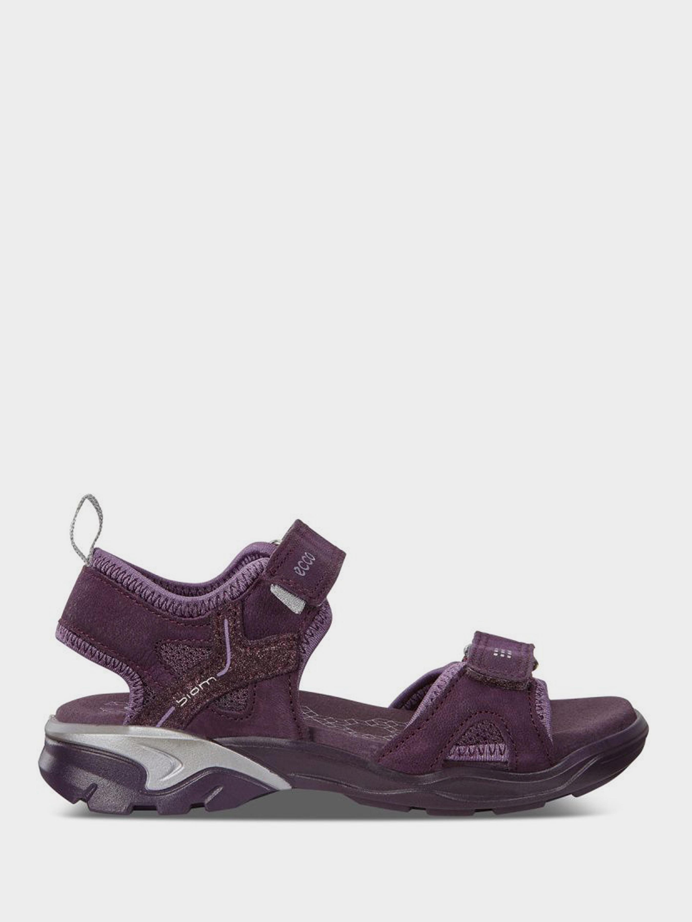 Сандалии детские ECCO BIOM RAFT ZK3381 модная обувь, 2017