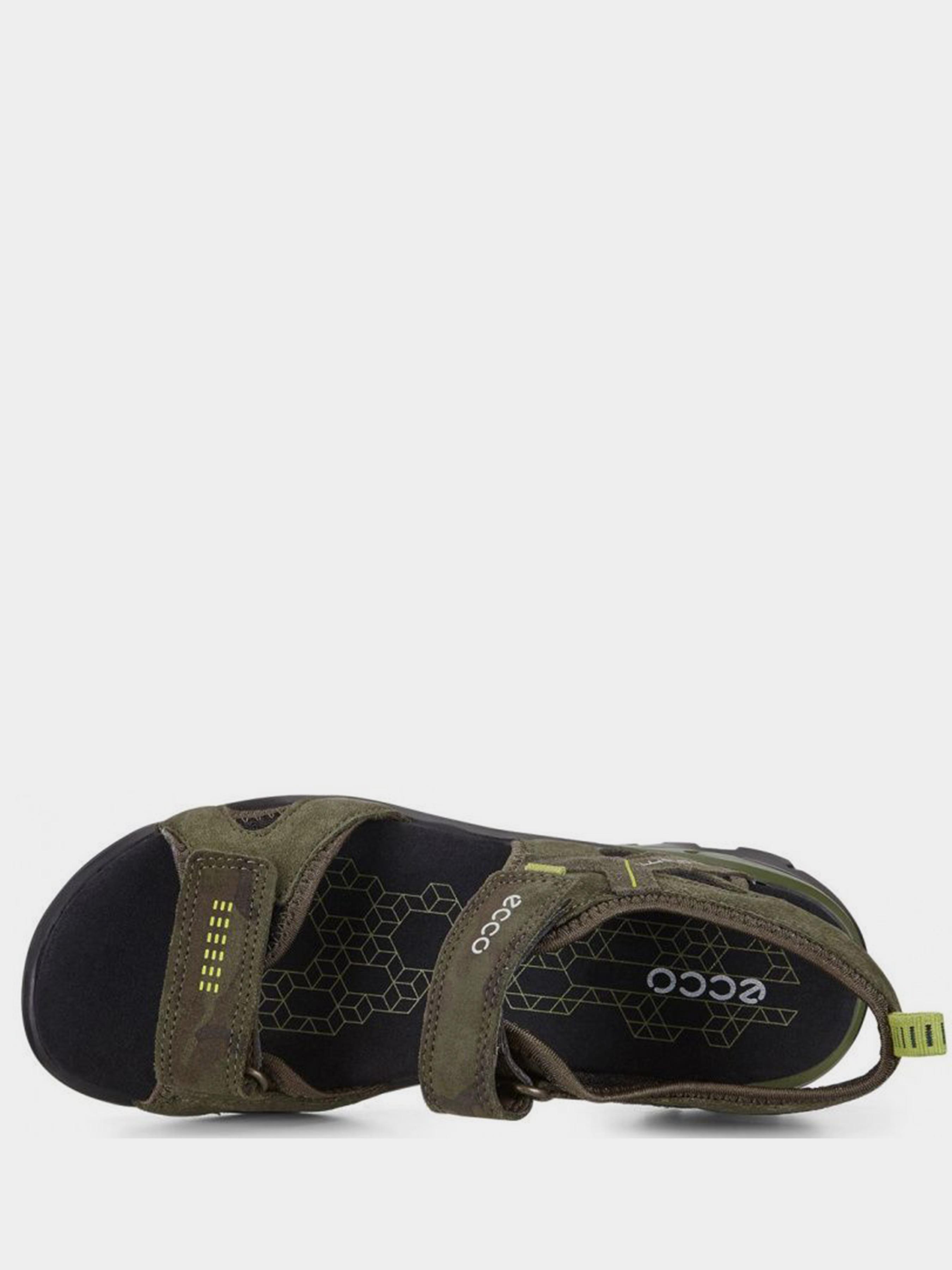 Сандалии детские ECCO BIOM RAFT ZK3382 брендовая обувь, 2017