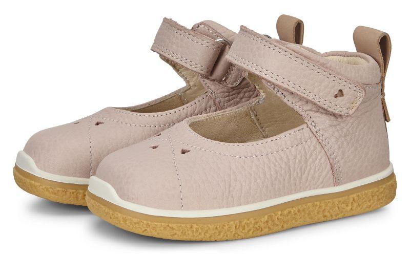 Полуботинки для детей ECCO CREPETRAY MINI ZK3391 цена обуви, 2017