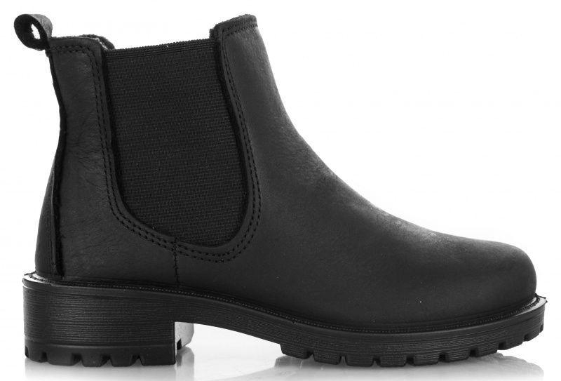 дівчачі черевики ecco elaine 720102(02001) нубукові