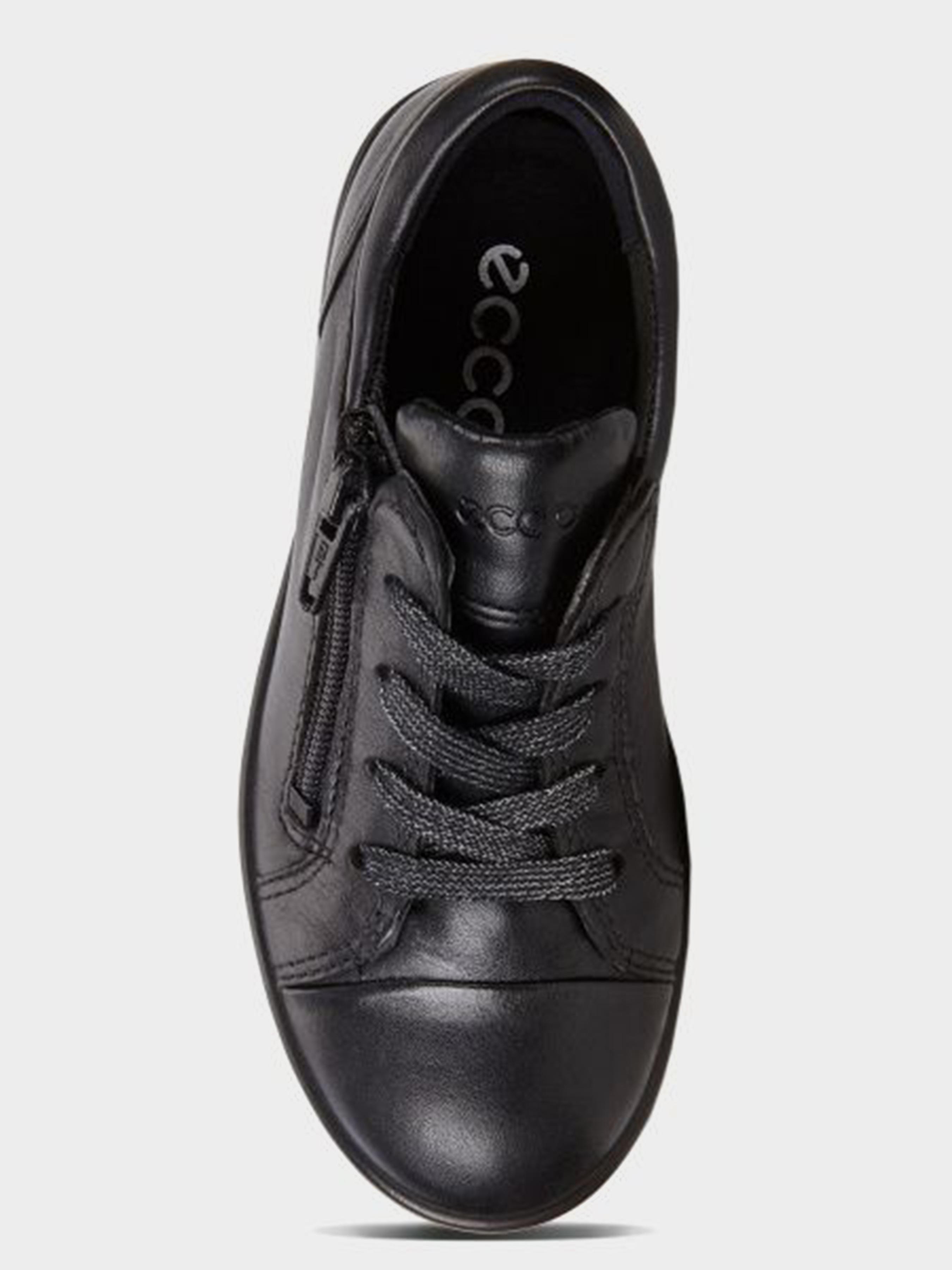 Полуботинки для детей ECCO ELLI ZK3395 размеры обуви, 2017