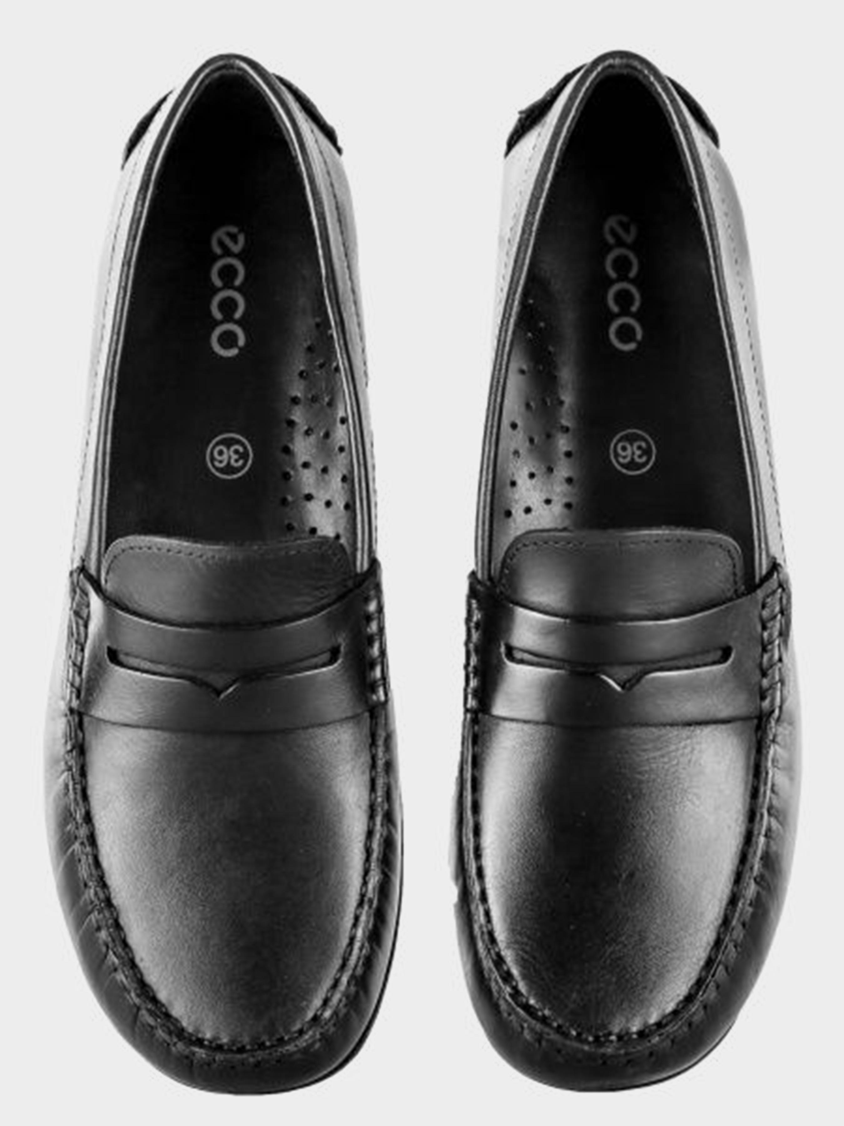 Мокасины детские ECCO HYBRID MOC KIDS 770303(01001) модная обувь, 2017