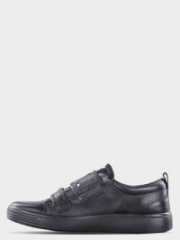 Напівчеревики  для дітей ECCO S7 TEEN 780232(01001) ціна взуття, 2017