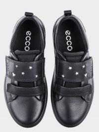 Напівчеревики  для дітей ECCO S7 TEEN 780232(01001) модне взуття, 2017
