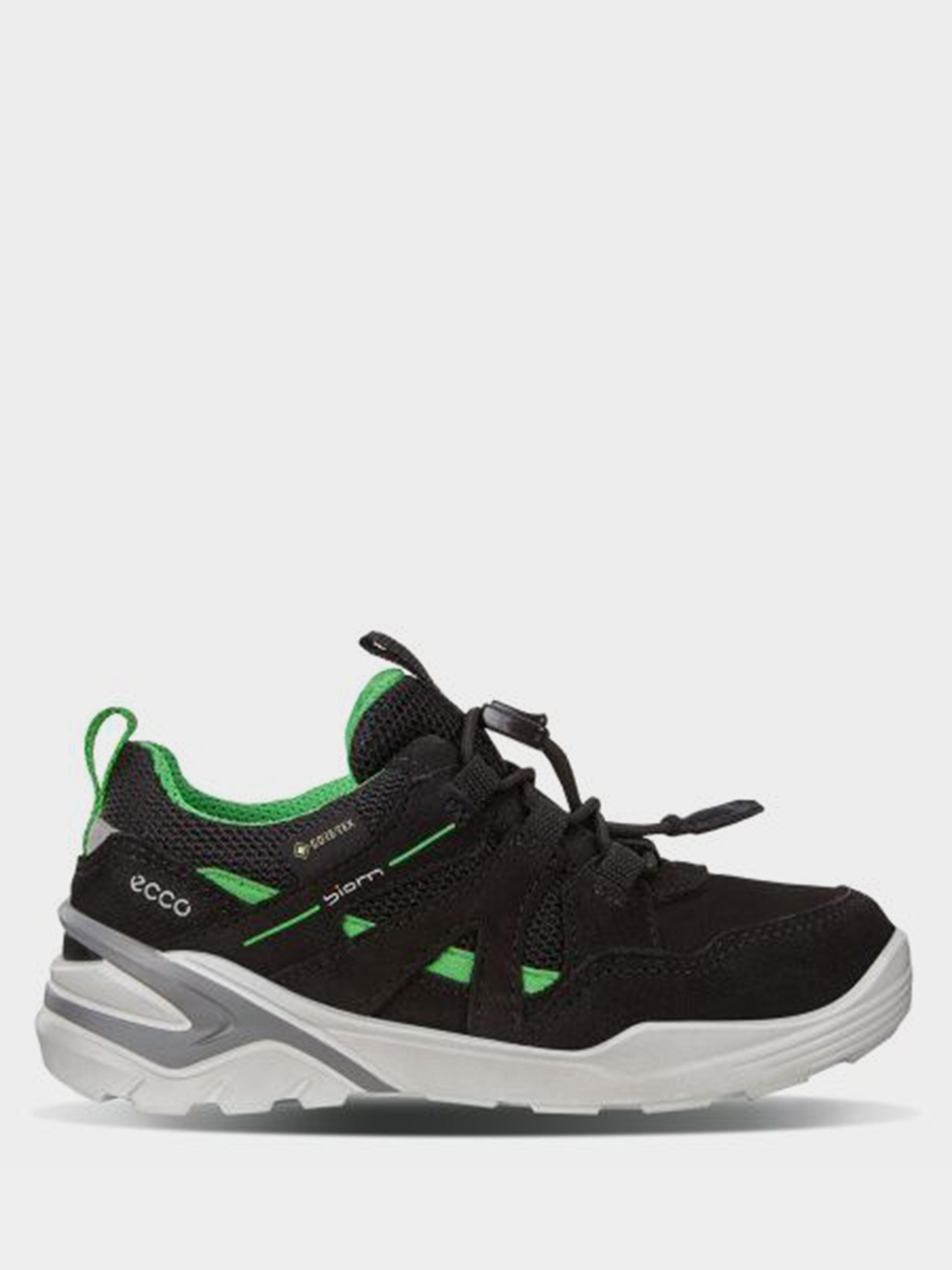 Кроссовки детские ECCO BIOM VOJAGE ZK3403 брендовая обувь, 2017