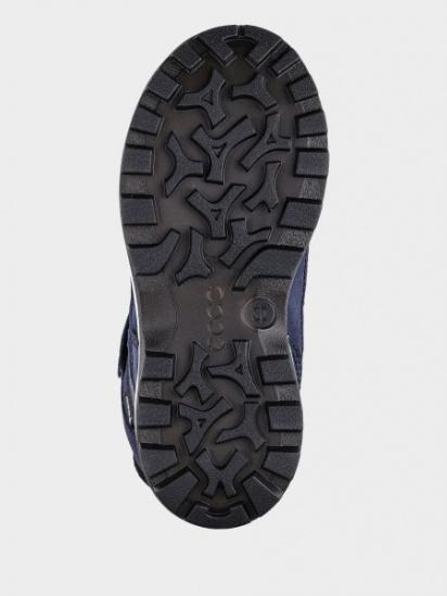 Черевики  дитячі ECCO SNOW MOUNTAIN 710262(51237) ціна взуття, 2017