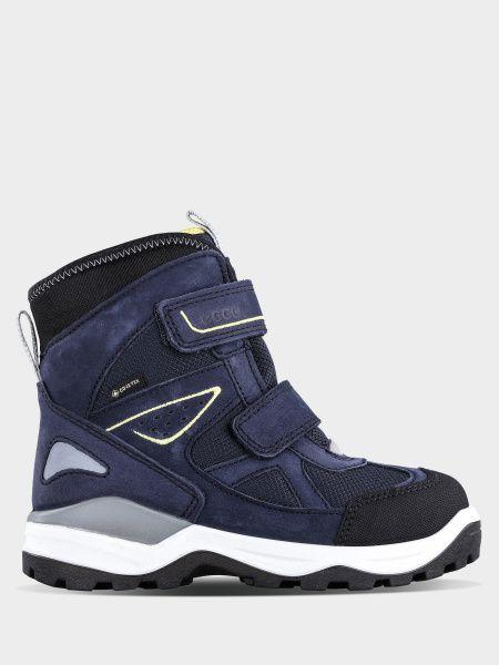 Сапоги детские ECCO SNOW MOUNTAIN ZK3406 купить обувь, 2017
