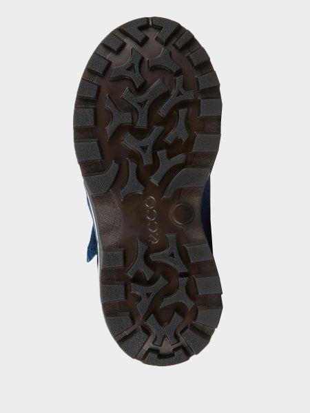 Ботинки для детей ECCO SNOW MOUNTAIN 710272(50100) купить в Интертоп, 2017
