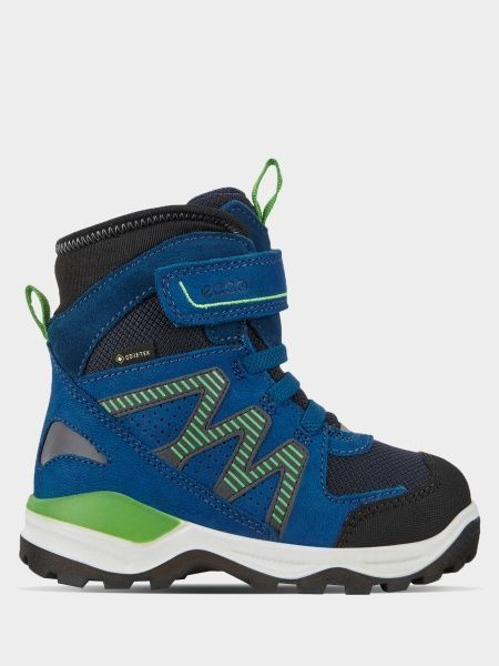 Ботинки для детей ECCO SNOW MOUNTAIN 710272(50100) фото, купить, 2017
