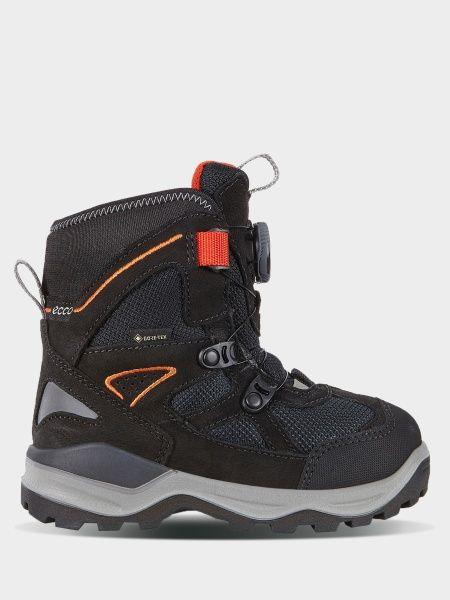 Сапоги для детей ECCO SNOW MOUNTAIN ZK3414 размеры обуви, 2017