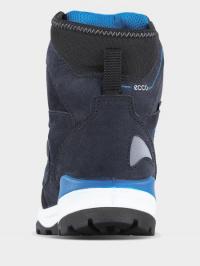 Ботинки детские ECCO SNOW MOUNTAIN 710292(51237) фото, купить, 2017