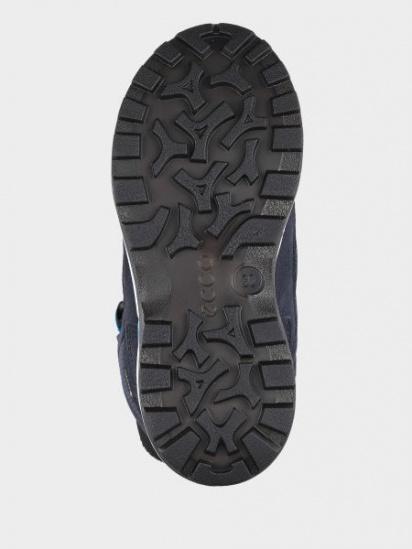 Ботинки детские ECCO SNOW MOUNTAIN 710292(51237) купить, 2017