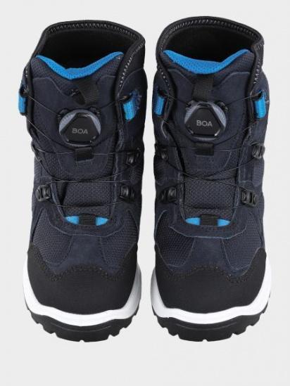 Ботинки детские ECCO SNOW MOUNTAIN 710292(51237) цена обуви, 2017