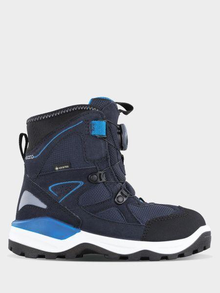 Ботинки детские ECCO SNOW MOUNTAIN 710292(51237) купить в Интертоп, 2017