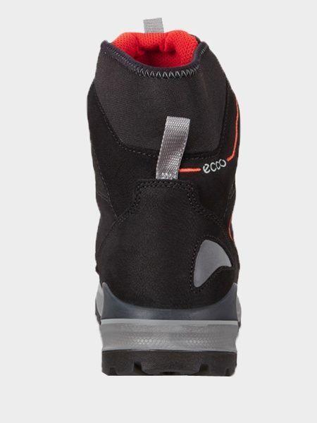 Ботинки детские ECCO SNOW MOUNTAIN 710293(51052) фото, купить, 2017