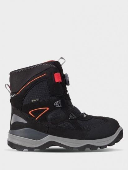 Ботинки детские ECCO SNOW MOUNTAIN 710293(51052) купить в Интертоп, 2017