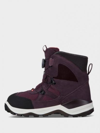 Сапоги для детей ECCO SNOW MOUNTAIN ZK3419 купить обувь, 2017