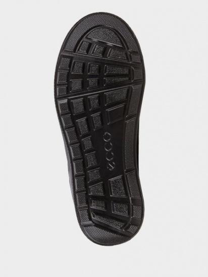 Ботинки детские ECCO URBAN SNOWBOARDER 722313(59626) модная обувь, 2017