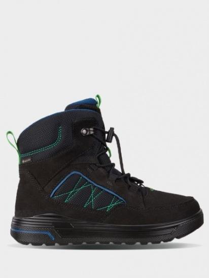 Ботинки детские ECCO URBAN SNOWBOARDER 722313(59626) цена обуви, 2017