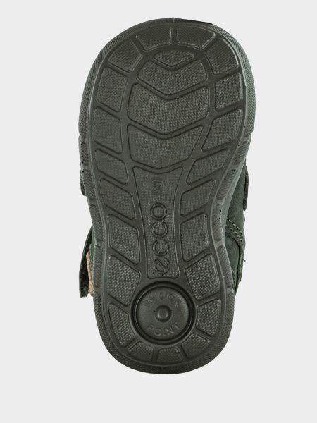 Ботинки для детей ECCO FIRST ZK3447 модная обувь, 2017