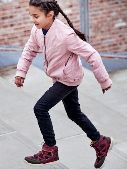 Ботинки детские ECCO URBAN HIKER ZK3457 размеры обуви, 2017