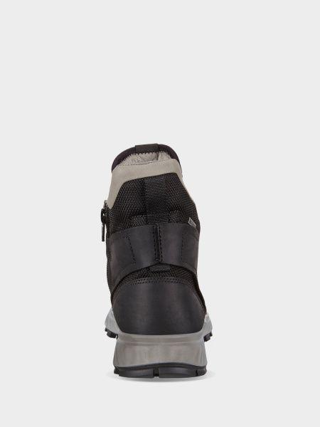 Черевики  дитячі ECCO EXOSTRIKE KIDS 761813(02001) ціна взуття, 2017