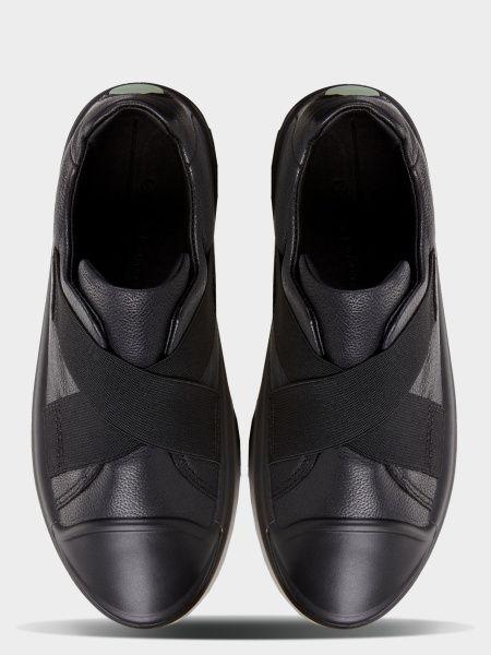 Полуботинки детские ECCO FLEXURE T-CAP KIDS ZK3474 брендовая обувь, 2017