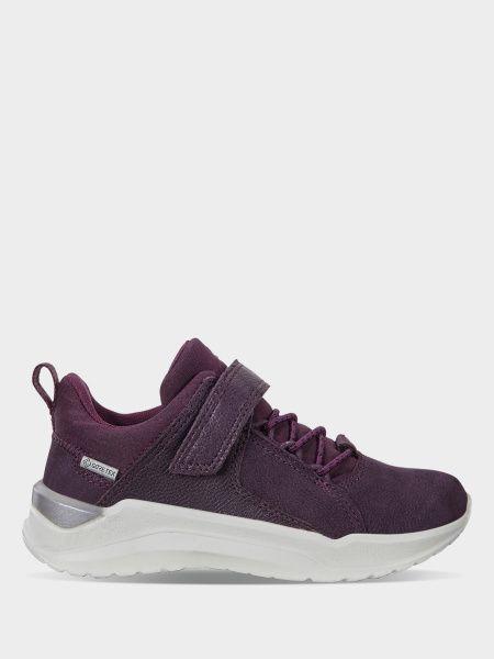 Полуботинки детские ECCO INTERVENE ZK3477 брендовая обувь, 2017