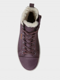 Ботинки для детей ECCO S7 TEEN ZK3478 брендовая обувь, 2017