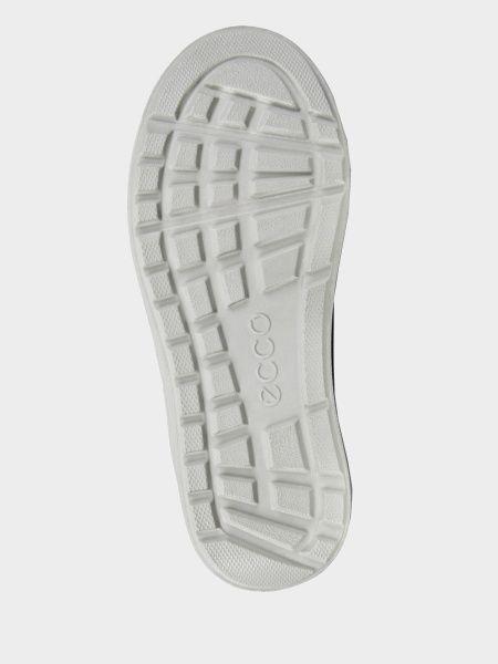 Ботинки детские ECCO URBAN SNOWBOARDER ZK3486 купить в Интертоп, 2017