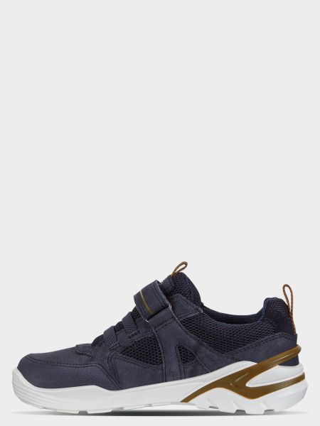 Кроссовки детские ECCO BIOM VOJAGE ZK3498 размеры обуви, 2017