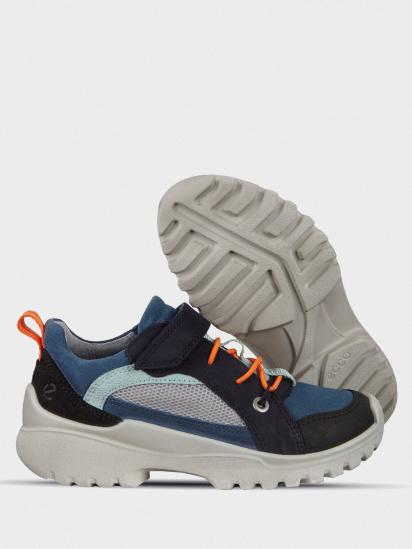 Черевики  для дітей ECCO 763112(51787) купити взуття, 2017