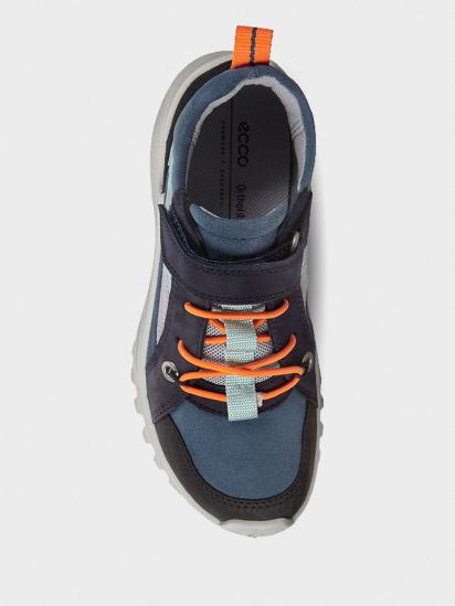 Черевики  для дітей ECCO 763112(51787) брендове взуття, 2017